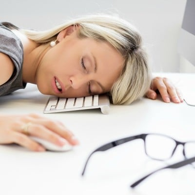 Why Am I So Tired? 5 Tips to Increase Your Energy