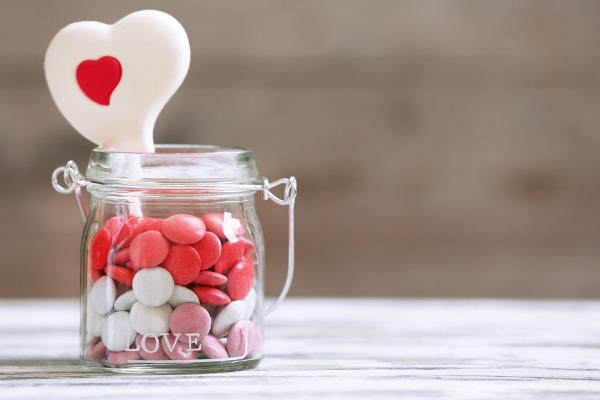 Owl Valentine Teacher Gift