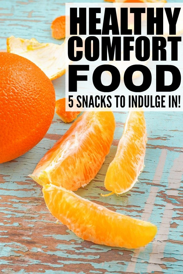 Although typical comfort food may satisfy your taste buds, they often do more harm than good to your body, particularly as it relates to your mood. So next time you need to de-stress, focus on these healthy comfort food ideas, which are high in the vitamins, nutrients, and flavors needed to help with relaxation. These healthy snacks work on a chemical level to balance emotions, releasing increased levels of melatonin and serotonin, which will help you unwind after a hard day!
