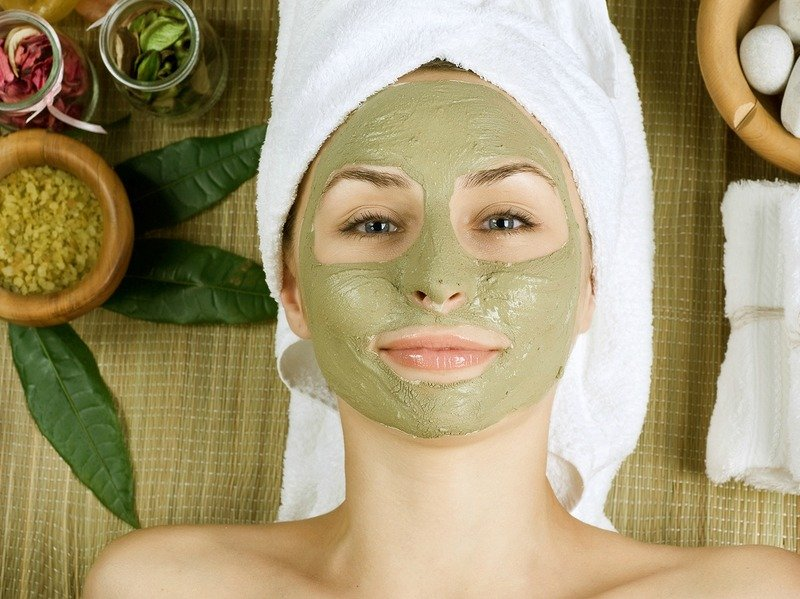Homemade face masks for all skin types solutioingenieria Images