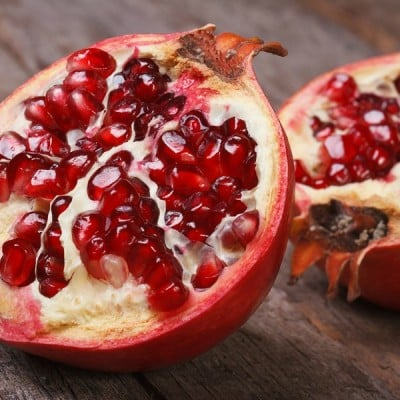 25 pomegranate recipes we love