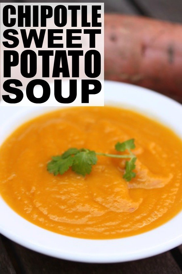 Sweet potatoes are such an amazing source of beta carotene which lead to the beautiful benefits of Vitamin A (strengthens eyesight, immunity and is full of antioxidants). They're also high in potassium, magnesium, Vitamin D, Vitamin C, and I love how naturally sweet they are. Try this Chipotle Sweet Potato Soup - it's the perfect combination of sweet and spicy and an excellent comfort food for a cold winter's day!