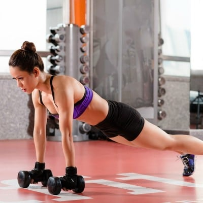 5 Exercises to Lose Weight Fast!