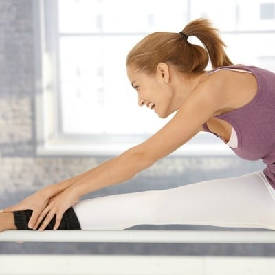 5 Reasons You Should Try a Barre Workout