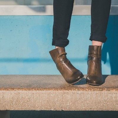 For the Love of Boots: 25 Ankle Boots under $50