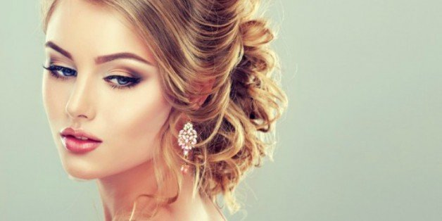 10 simple & elegant wedding hairstyles