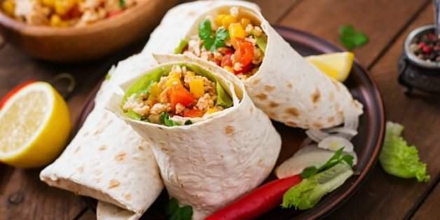 25 Packable Weight Watchers Lunch Recipes with Points!