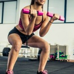 8 Dumbbell Workouts For A Shredded Body