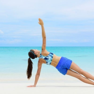 How to Loose Belly Fat: 10 Core Exercises That Work!