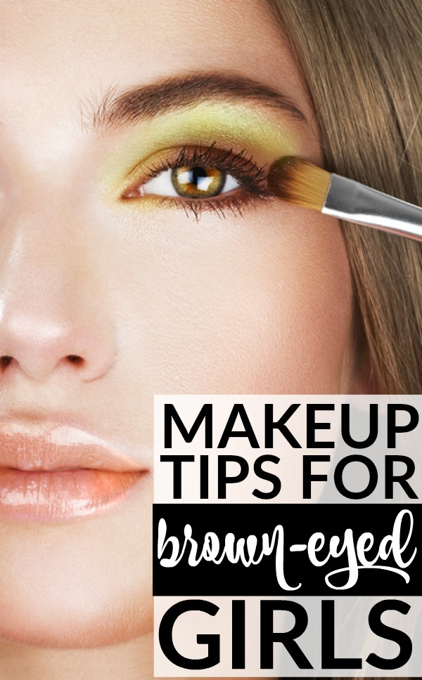 From eyeshadow and eyeliner, to brows and lashes, we've rounded up 7 great step-by-step eyeshadow tutorials teach you how to apply eyeshadow for brown eyes. These videos are loaded with simple beauty and makeup tips for beginners (although I'm sure even the most well-seasoned makeup artist can learn a thing or 2 from them!) as well as fabulous product recommendations for a natural, glowing look.