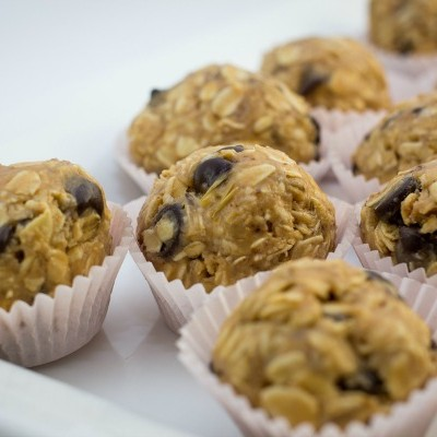 Nut Free Snacks For Kids: 20 Yummy Recipes They'll Love