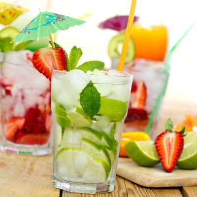 Mocktails Done Right: 15 Non-Alcoholic Drinks We Love