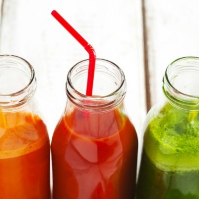 12 Delicious Juicing Recipes for Weight Loss