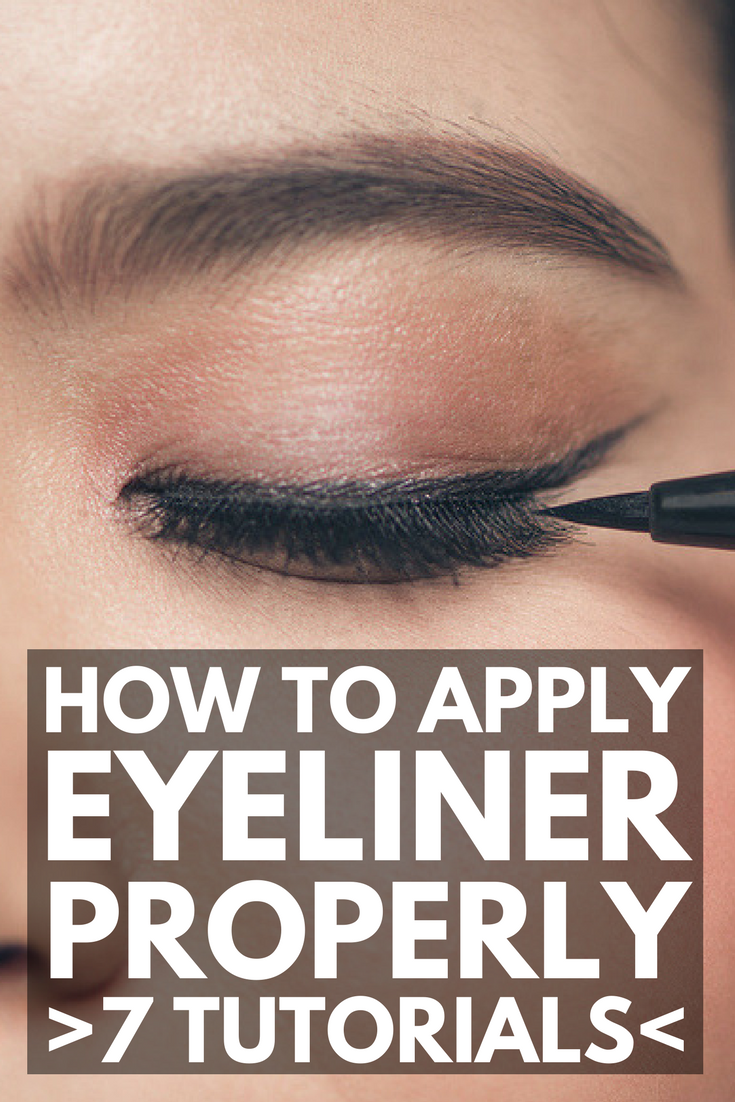 Perfect Makeup: 8 Super-Easy Steps for Looking Flawless ...