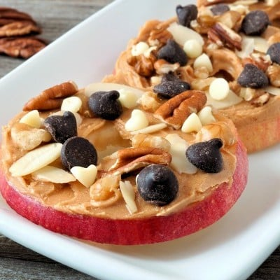 High Protein Snacks: 25 Healthy Make Ahead Ideas