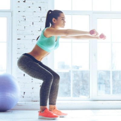 Lower Body Workouts: 10 Exercises That Tighten and Tone!