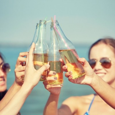 6 Simple Tips To Help You Prevent A Hangover This Summer