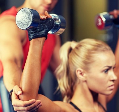 The Top 10 Arm Workouts for Beginners