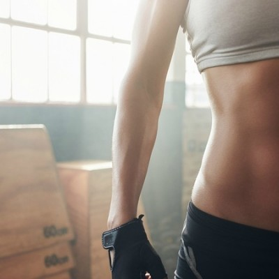 10 Secrets to Sexy Abs: Get the Body You Want!