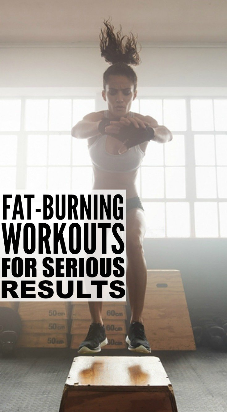 Looking for fat-burning workouts you can do at home or at the gym to blast belly fat FAST? We've got you covered. For beginners and beyond, this collection of full body workout videos will teach you the best cardio and strength-training exercise routines for SERIOUS results. No pain, no gain, right?