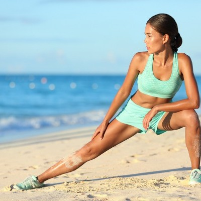 Inner Thigh Workouts: 10 Exercises for Toned Legs