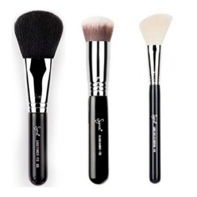 Makeup Brushes 101: 12 Makeup Brushes Every Girl Needs