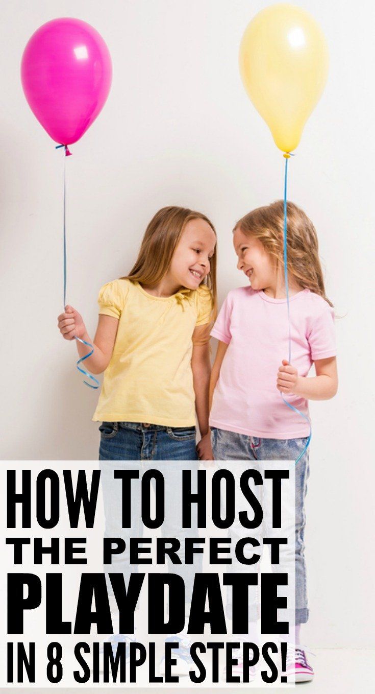 Whether you're new to the world of playdates, or just need fresh indoor and outdoor playdate ideas to keep your little ones and their friends entertained, we've got you covered. With 8 tips for hosting the perfect playdate, as well as great Shimmer and Shine craft and game ideas (and a free printable coloring book!), we're sharing our best tricks for a stress-free afternoon filled with fun and games!