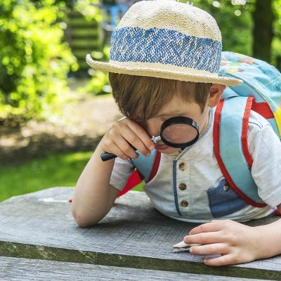 Scavenger Hunt Ideas For Kids: 25 Ways To Have Fun At Home