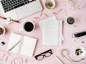How to create a media kit for your blog that actually sells