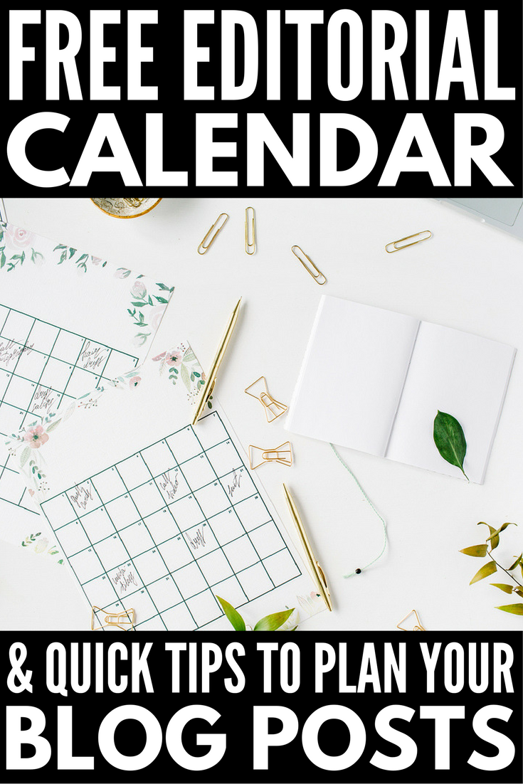 how to plan your blog content free editorial calendar download. Black Bedroom Furniture Sets. Home Design Ideas