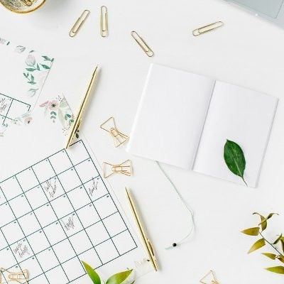 How to Plan Your Blog Content + Free Editorial Calendar Download