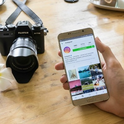 Instagram Hacks: 6 Tips to Build a Killer Instagram Feed In Less Time