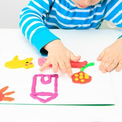 Play Dough Activities for Kids: 25 Boredom Busters We Love