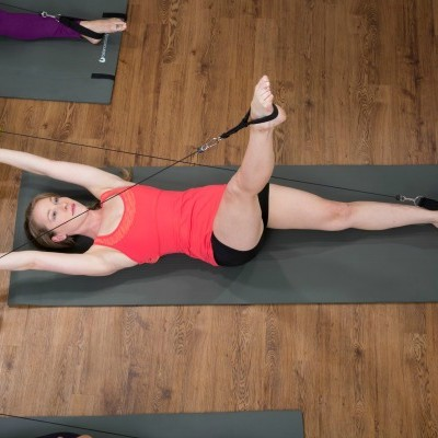 Pilates for Beginners: At-Home Full Body Workouts for Serious Results
