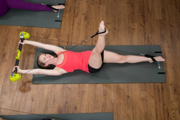 Pilates for Beginners: At-Home Full Body Workouts for