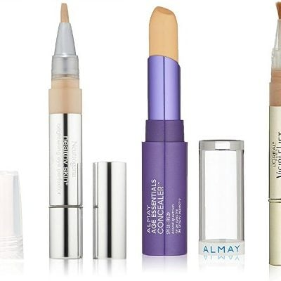 The Best Drugstore Concealers to Hide Imperfections: 12 Brands We Love!