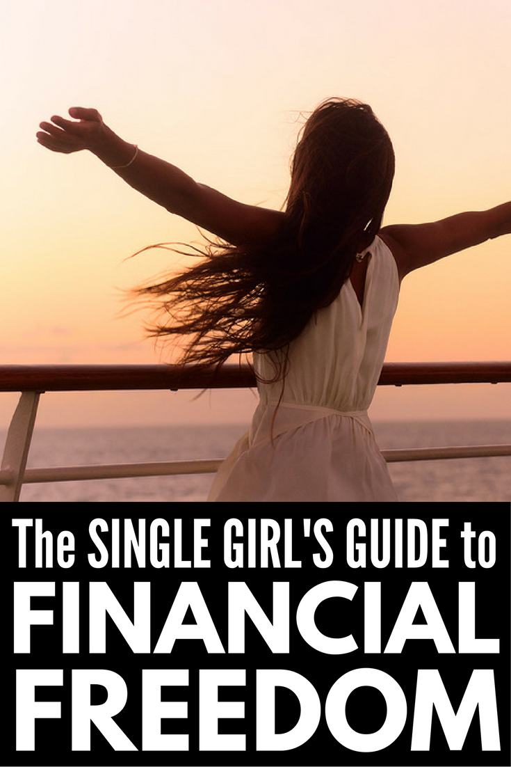 Financial freedom. Sounds wonderful, doesn't it? Whether you just graduated from college, have dreams of owning your own home in the next 12 months, or just need strategies to live debt-free, we've got you covered. With 9 practical tips you can start implementing today, we're sharing our best financial planning tips to help you create and follow a budget that works. #ad