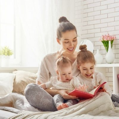 How to be an organized stay at home mom: 6 time management tips