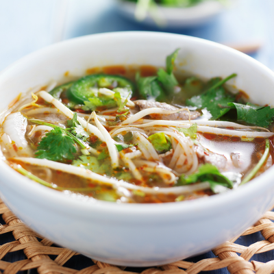 Feel Better Soup: 11 Immune Boosting Soup Recipes for Winter