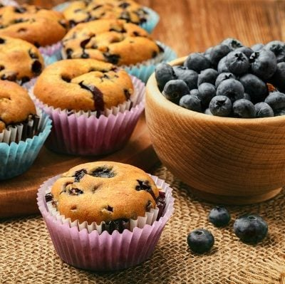 Healthy Desserts Under 100 Calories: 12 Recipes to Indulge In