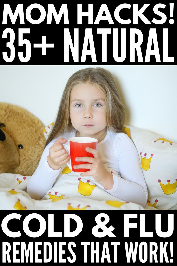 Natural Remedies For Diarrhea In Kids