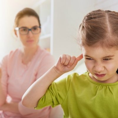 9 Simple Tips to End Power Struggles With Children (#6 is GENIUS!)
