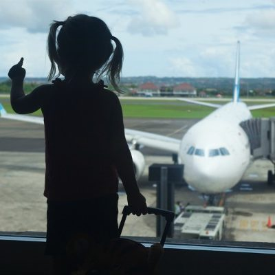 Flying with Children: 17 Sanity-Saving Tips Every Parent Needs to Know
