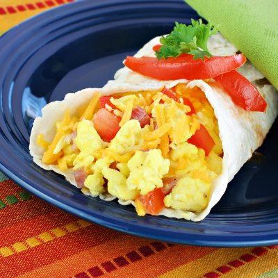 10 Healthy Freezer Friendly Breakfast Recipes You'll Love