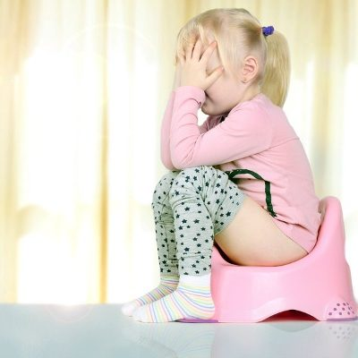 What to Do When Your Child Won't Poop on the Potty: 8 Tips that Work