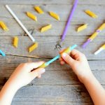 Activities that develop fine motor skills: 18 ways to have fun at home!