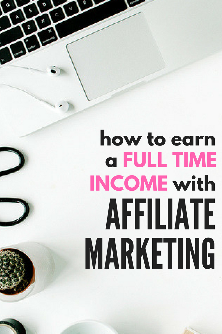 Want to know how to make money with affiliate marketing as a blogger? Whether you're looking for the best affiliate programs to join, effective strategies to promote affiliate links, or how to increase your affiliate conversion rates, we're sharing our best tips for entrepreneurs to help turn your website into a money-making machine!