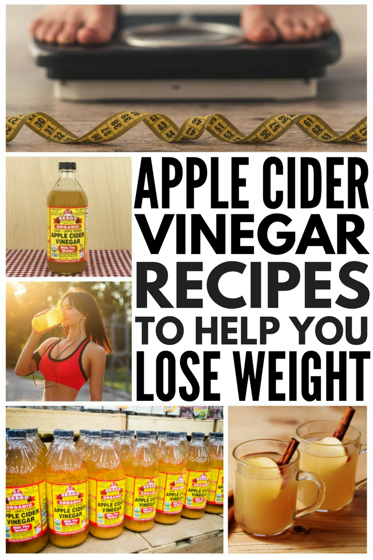 Want To Know How Use Braggs Apple Cider Vinegar For Weight Loss We