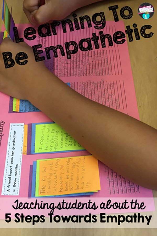Looking for fun empathy activities for kids to teach children about kindness and compassion, and help them understand the feelings of others? We've rounded up 19 empathy activities for children to help teachers with their lessons plans in the classroom and parents and caregivers at home. We've even included 100 random acts of kindness, which includes some pretty fun and impressive ideas!