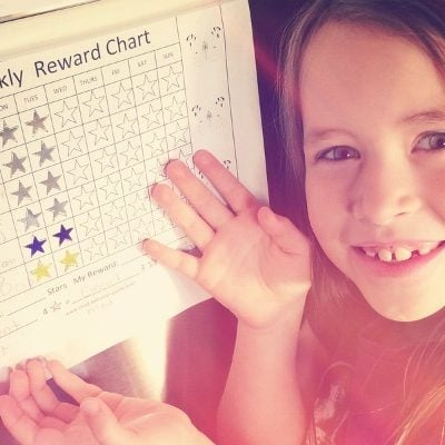 Visual Routine Chart For Kids With Autism: 16 Ideas for Visual Learners